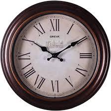 Oreva analog 30 cm dia wall clock price in india buy oreva add to cart  amipublicfo