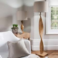 image of home living room lamps