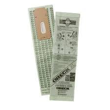 amazon com oreck paper bag oreck type cc uprights hypoallergenic amazon com oreck paper bag oreck type cc uprights hypoallergenic 8 bags home kitchen