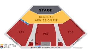 Alpine Valley Seating Chart Brad Paisley With Hank Williams Jr And Tyminski On Saturday July 7 At 7 15 P M