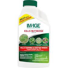 Nutsedge Herbicides Image 24 Oz Nutsedge Killer
