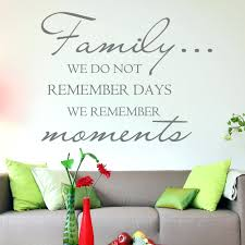 wall decal family quotes wall arts family is words wall art quote vinyl  decal stickers wall