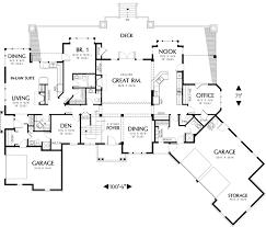 Home Plans With Inlaw Suites  29 Best Multi Generation Homes Houses With Inlaw Suites