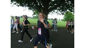 Polly Rigby is fundraising for Cancer Research UK