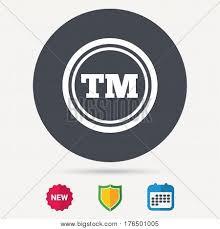 Tm Trademark Symbol Registered Tm Vector Photo Free Trial Bigstock