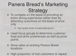 pages What is Panera Bread Company all about   Scribd
