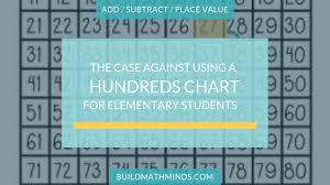 Hundreds Chart For Addition And Subtraction The Recovering