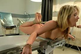 Fetish gagged and bound woman stories