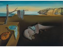 the persistence of memory 1931 salvador dalí
