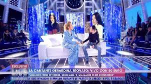 Gerardina Trovato su Sanremo 2020: