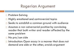 rogerian essay format ban on smoking in public places rogerian  38 rogerian argument problem solving rogerian essay format