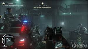 homefront the revolution map size homefront the revolution review ign