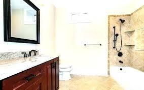 Cost To Remodel Master Bathroom Appliq Net