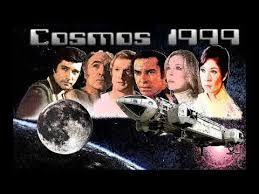 cosmos 1999 sciences fiction