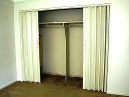 prehung closet doors menards new