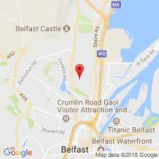 glandore lodge location map