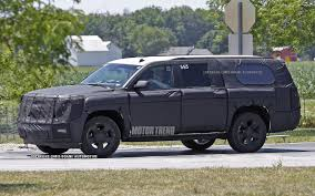 Build it Your Way: Next Chevy Suburban - LSA, Turbo V-6, Diesel ...