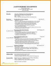 Residency Cv Template New Resume Cv Template Fresh Lovely Pr Resume