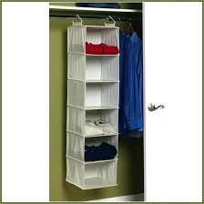 double hanging closet organizer target organizers threshold hang