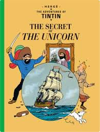 The Secret of the <b>Unicorn</b> - Wikipedia