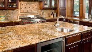 stone kitchen countertops. Types Of Stone Countertops - Granite New Kitchen