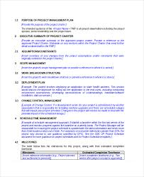 Project Management Plan Template Free Download Change Management Templates Free Download Under Fontanacountryinn Com
