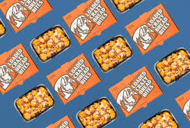 Little Caesars New Loaded Crazy Bread Bites Taste Tested Thrillist