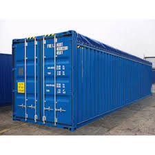 40 Feet Open Top Container, For Shipping