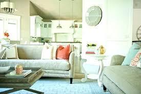 Living Room Open Floor Plan Open Floor Plan Kitchen Living Room ...