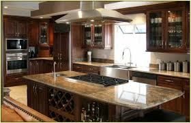 Kashmir Gold Granite Kitchen Kashmir Gold Granite Countertops