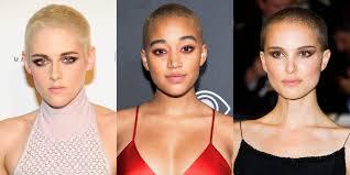Women shaved by women