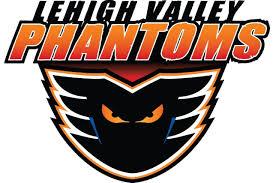 ahl logo ranking no 15 lehigh valley phantoms