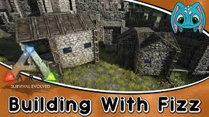 Small Picture ARKSurvival Evolved Building w Fizz 2 Small House Idea Builds