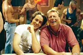 Mature gay dads movies