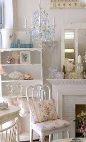 beautiful soft blue shabby chic chandelier beautiful shabby chic style bedroom