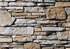 artificial stone wall cladding