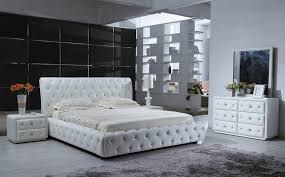 664B Stylish Bed With Crystal. MB9391