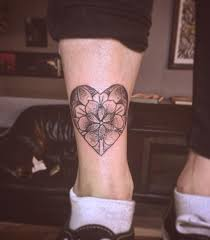 Tetování Pro Holky Na Noze 50 Fotek Velké A Malé