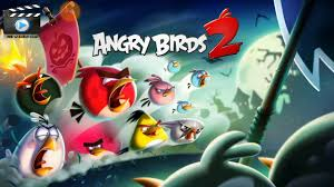 ANGRY BIRDS 2 - Trailer and Poster of The Angry Birds Movie : Teaser Trailer