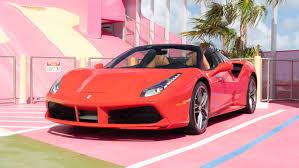 Compare dezenas de empresas, como thrifty, dollar, budget, europcar, e enterprise, para encontrar os melhores preços para sua viagem. Aluguel De Ferrari Em Miami Pugachev Luxury Car Rental