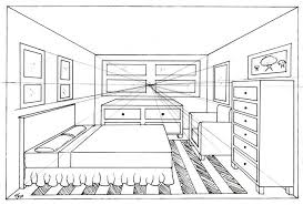bedroom drawing one point perspective. Simple Perspective Com Art Favourites By XxRipSurferxX On DeviantArt Inside Bedroom Drawing One Point Perspective O