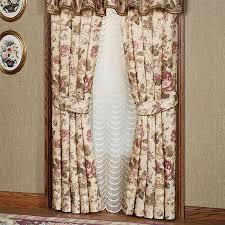 Enchanting Winter Window Curtains Decorating with Winter Vs Summer Curtain  Fabric Buying Guide Ebay