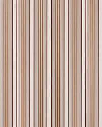 Strepen Behang Hoogwaardig Vinylbehang Edem 825 23 Chocolade Bruin