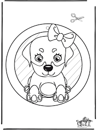 Kerst Hond 1 Kleurplaten Kerst Free Coloring Pages Globalchin Coloring