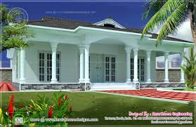 single floor house designs kerala planner simple home storied plans story homes design display classic bedroom plan and elevation in modern