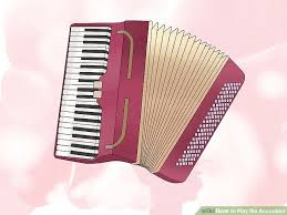 Accordion Keys Chart How To Play The Accordion With Pictures Wikihow
