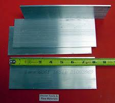 1 8 aluminum sheet aluminum metal sheets flat stocks ebay