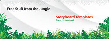 storyboard template free download free film video storyboard template shot list and storyboard