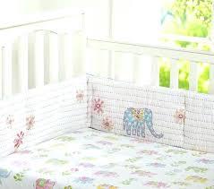 elephant crib bedding elephant baby crib bedding elephant nursery bedding set pottery barn kids baby girl