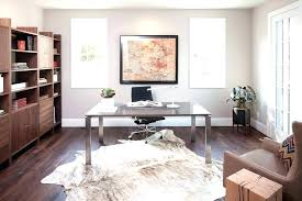 home office rugs animal hide rugs rug for office cowhide rugs with resistant novelty rugs home home office rugs